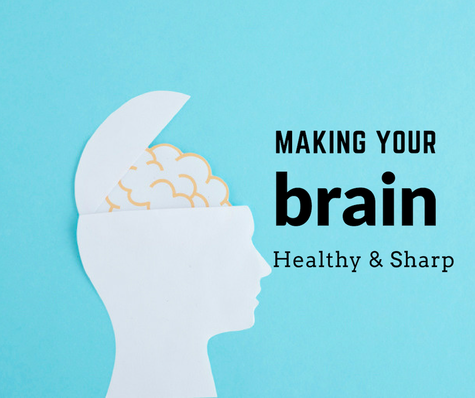 make your brain healthy and sharp - wealth words