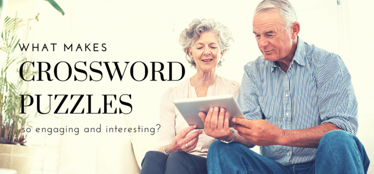 What Makes Crossword Puzzles So Engaging and Interesting?