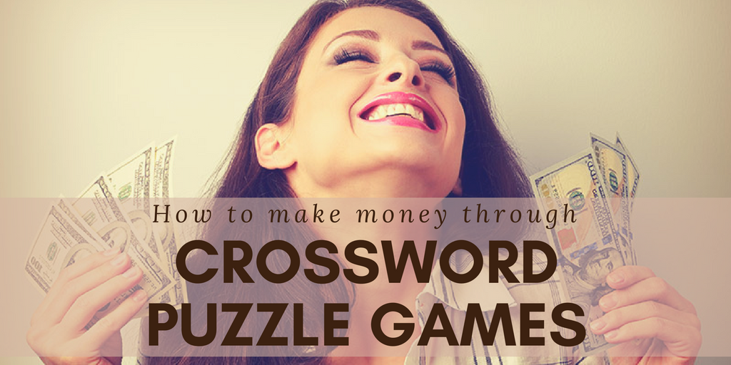 How-to-make-money-through-crossword-puzzle-games_WealthWords