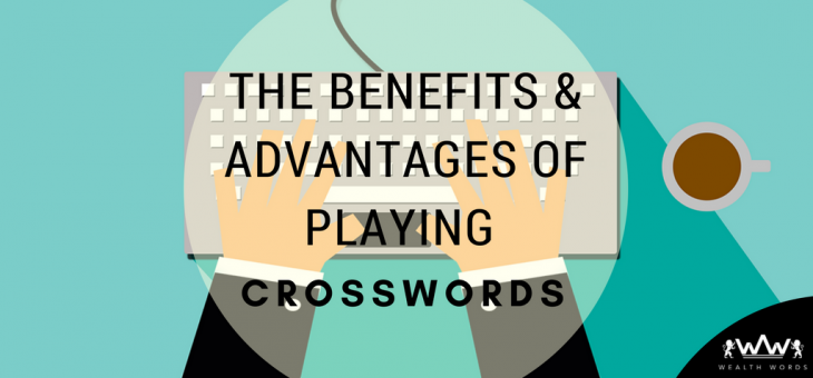 Access an Entirely New World of Crosswords with Wealth Words