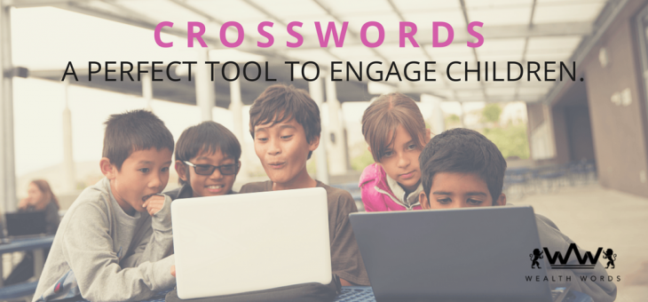 Online Crosswords – A Perfect Tool to Engage Children