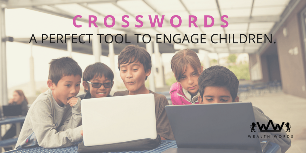 Crosswords-A-perfect-tool-to-engage-children_WealthWords
