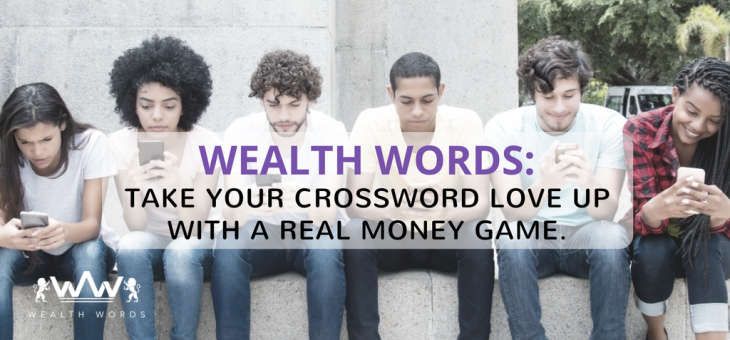 Take Your Crossword Love up with Real Money Earning Games