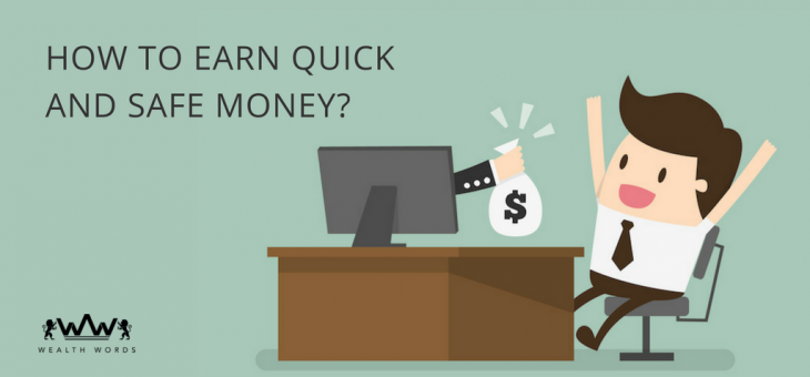 How to Earn Real Money Online?