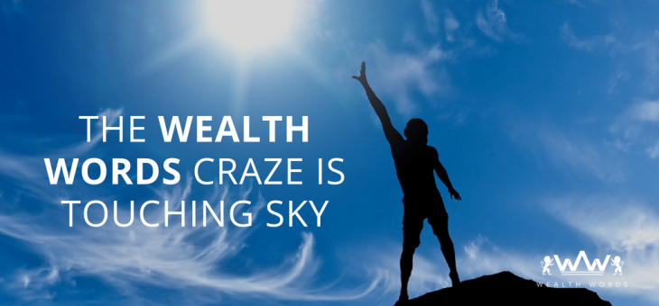 The Wealth Words Craze is Touching Sky – A Online Crossword Puzzle Game