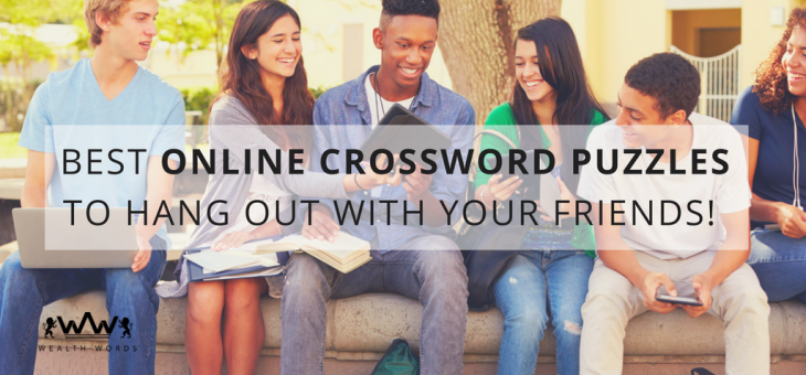 Best Pass Time Online Crossword Puzzles For You!