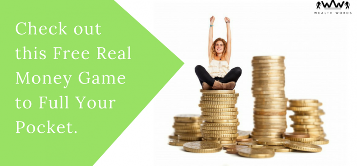 Check out this Free Real Money Game to Full Your Pocket