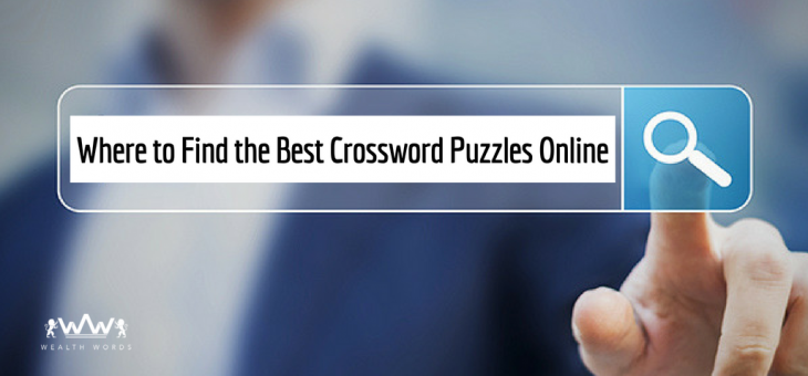 Where to Find the Best Crossword Puzzles Online?