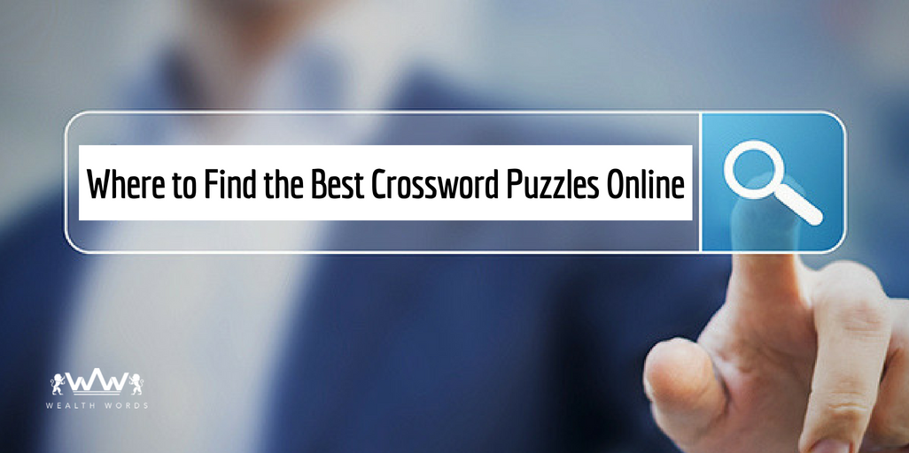 Where to Find the Best Crossword Puzzles Online