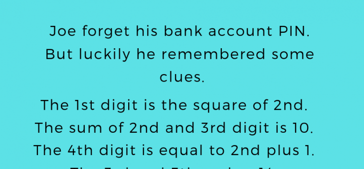Tuesday Puzzle – Daily Puzzles Online – What is the Pin?