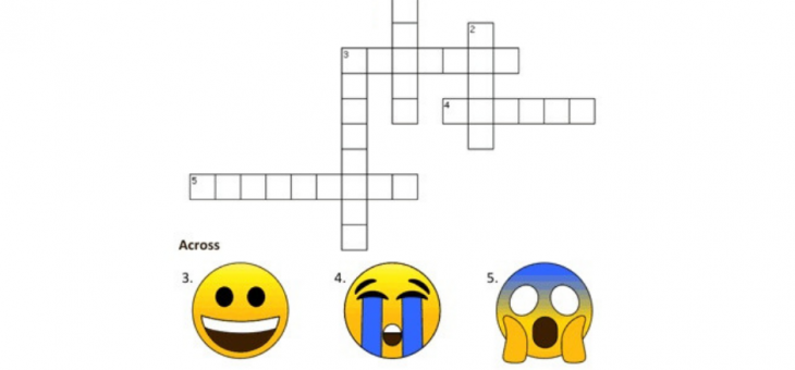 Wednesday Puzzle – Guess the Emojis!