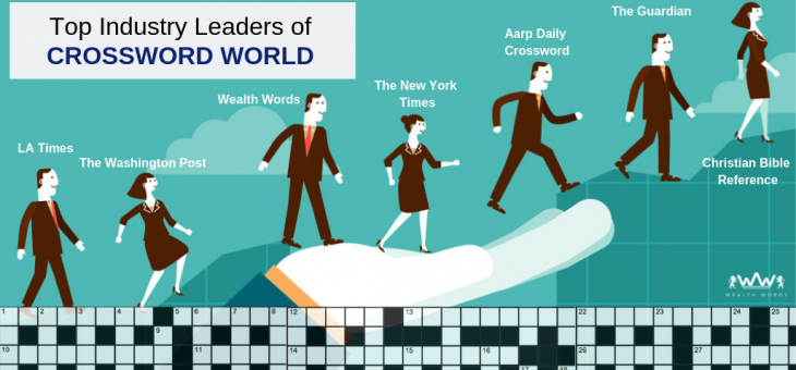 Top Industry Leaders of the Crossword World