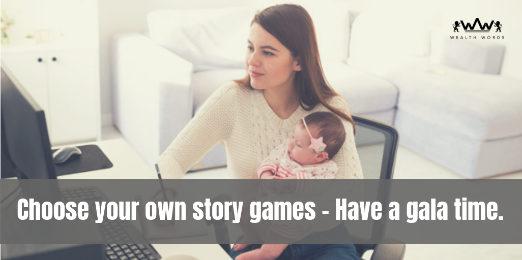 story games online