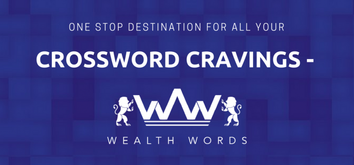 The Next Big Thing in Online Crossword – Wealth Words