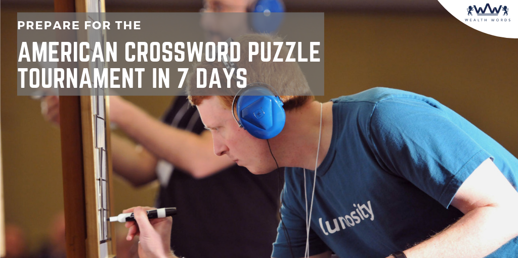 american crossword puzzle tournament 2019, American Crossword Puzzle Tournament, Prepare To Puzzle Out New Challenges, crossword-puzzle competition, Crossword Tournament
