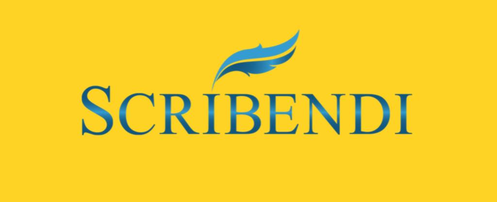 scribendi make money online