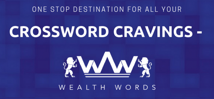 Wealth Wealth: Meet the Online Crossword Puzzle App that lets you Learn & Earn
