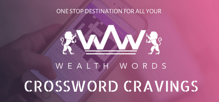 Wealth Words – Best Word Crossing Money Making Game!