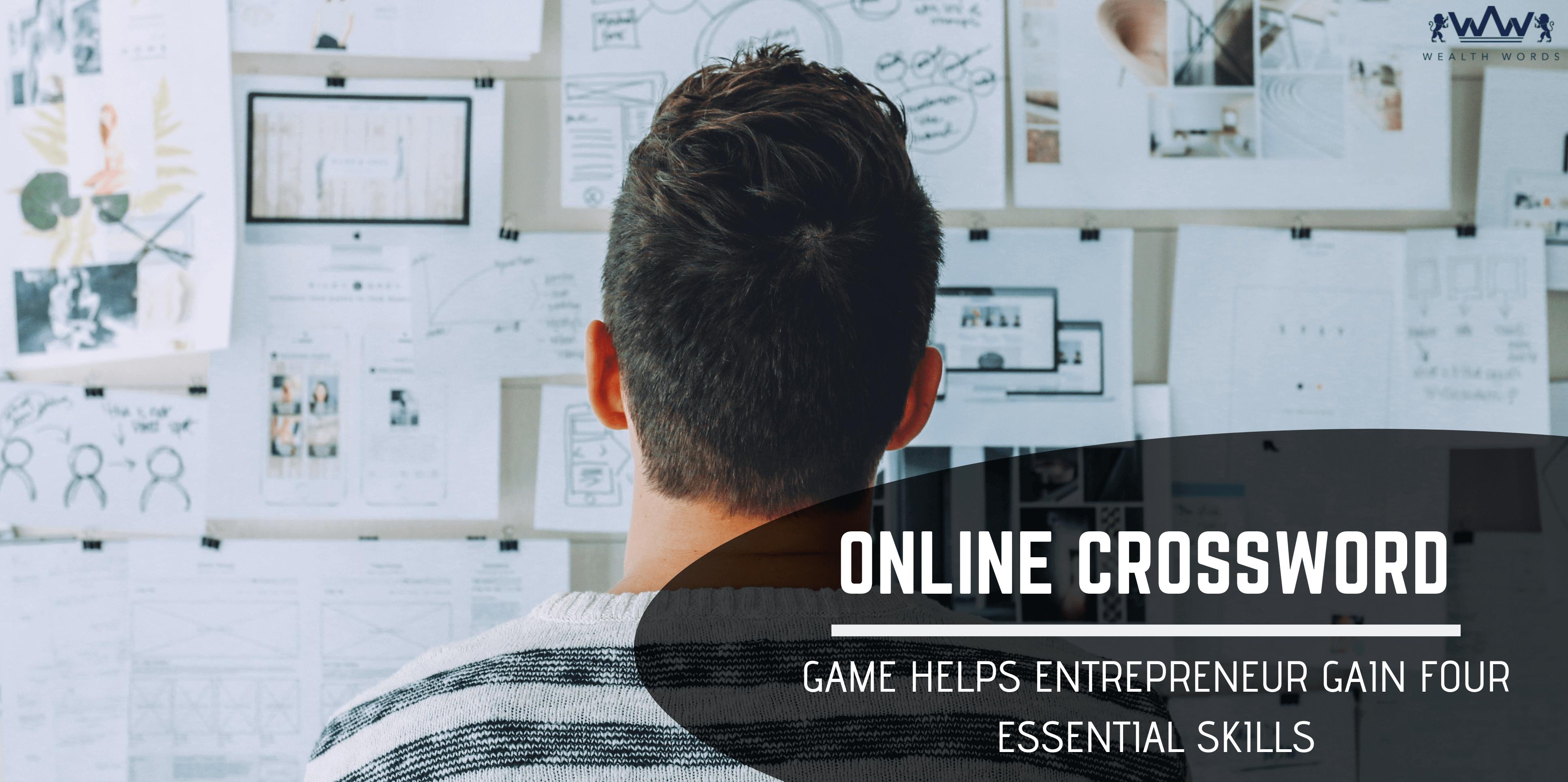 doing crossword, benefits of crossword, crossword puzzles, online crosswords