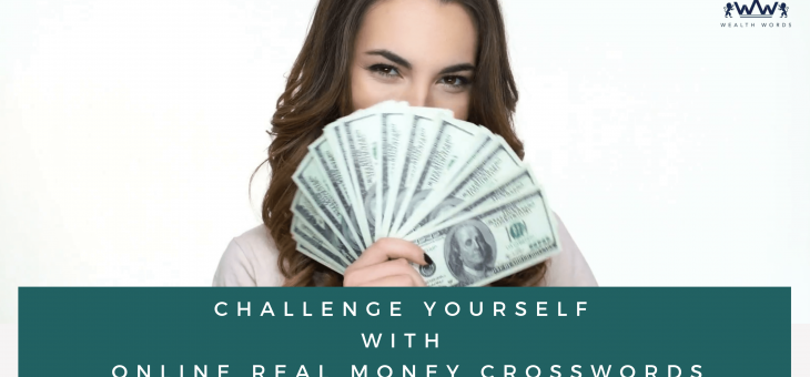 Challenge Yourself with Online Real Money Crosswords