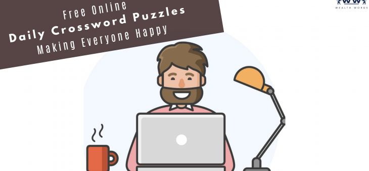 Free Online Daily Crossword Puzzles Making Everyone Happy