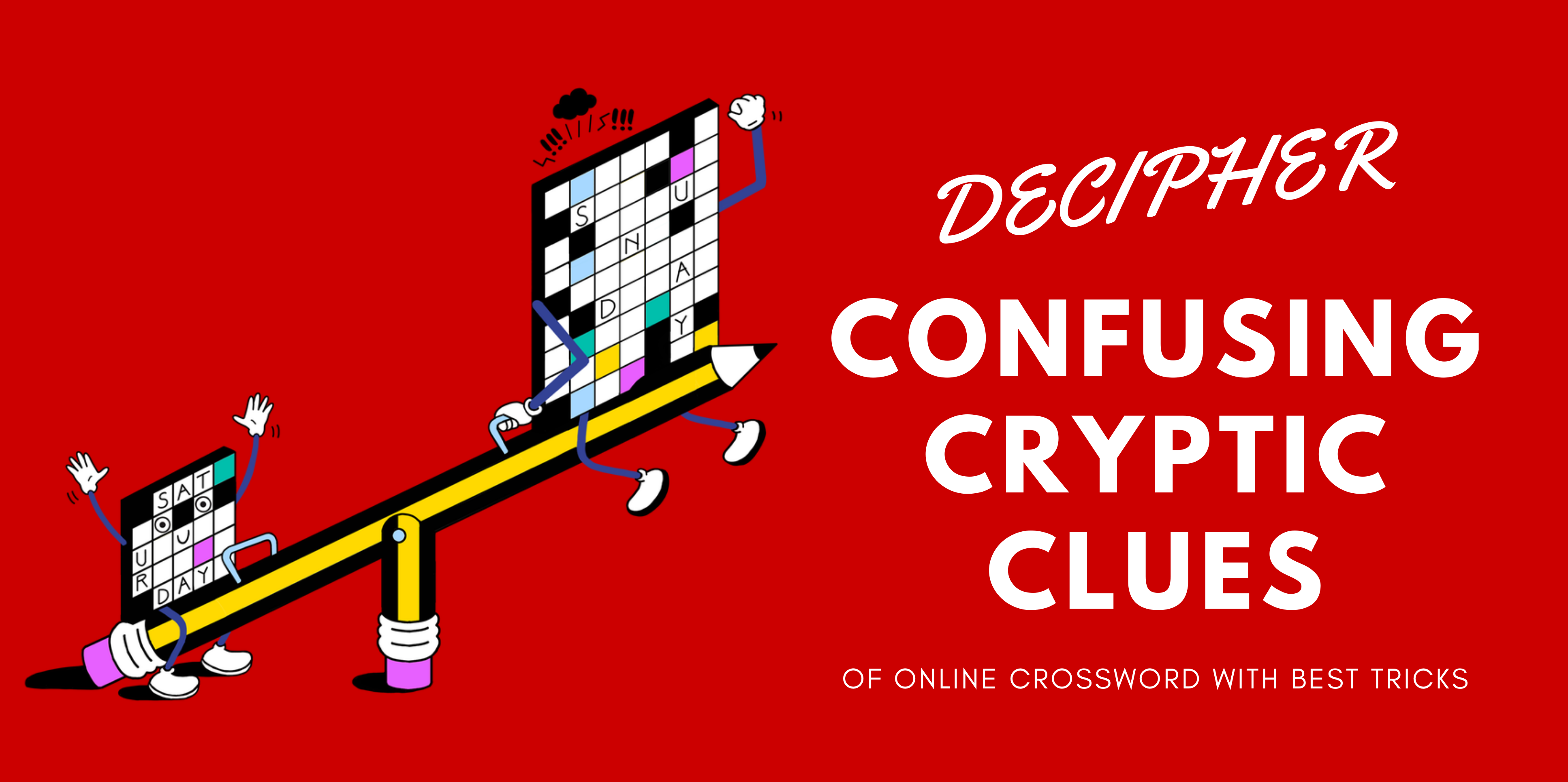 cryptic clues examples,  cryptic clues quiz,  best cryptic crossword clues answers,  cryptic clue,  cryptic clues,  english cryptic crossword solver,
