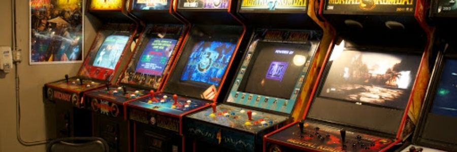 Arcade Gaming Craze, Early Years of Gaming, Evolution of the Gaming Industry, Gaming Industry, online gaming