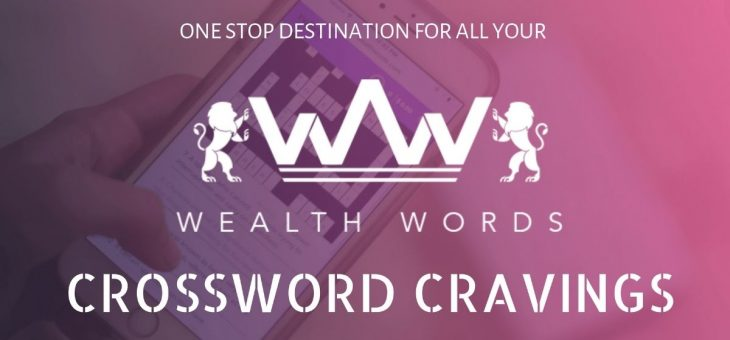 Wealthwords-The Ultimate Crossword Puzzle Game for Everyone