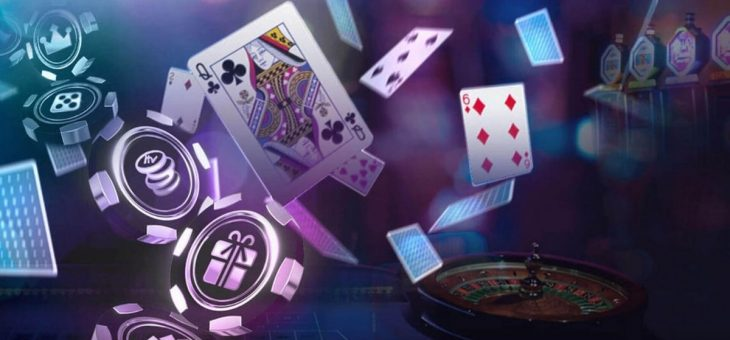 Online Casino Games – Should you choose games of skill or luck?