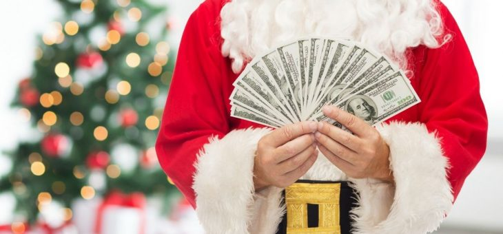 Tips to Make Extra Money For Christmas