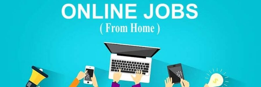 Getting Involved in Online Jobs