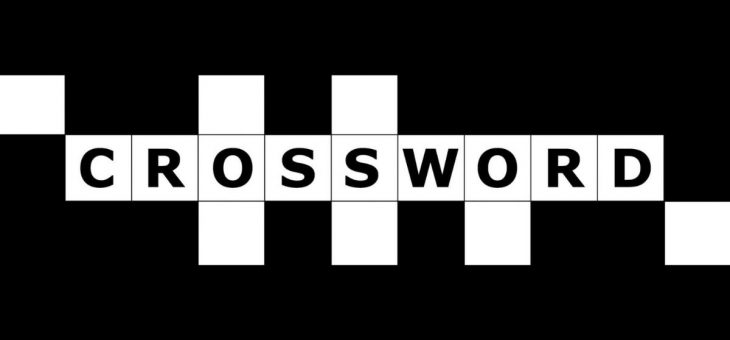 Revealing The Secret to Become Successful in Crossword Puzzles