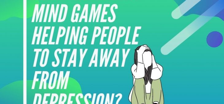 Online stress relief games