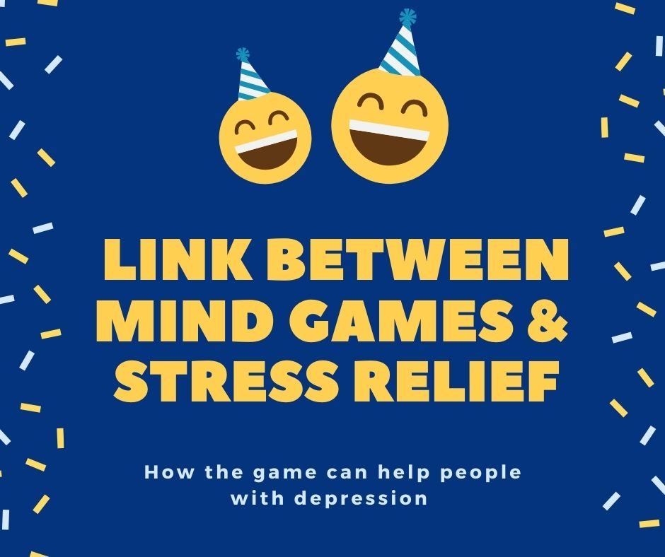 play online stress relief games