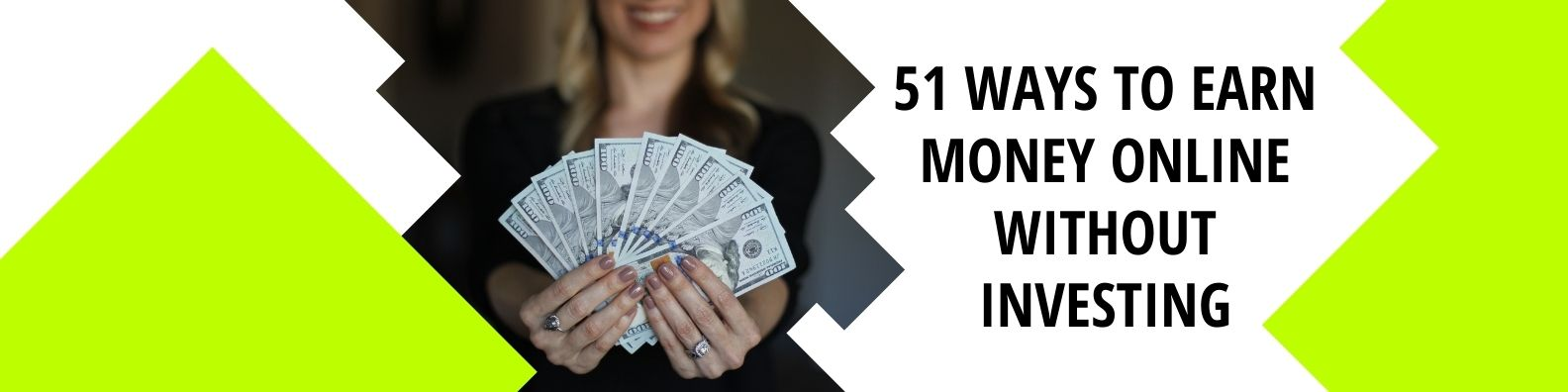 Daily earn money online without investment