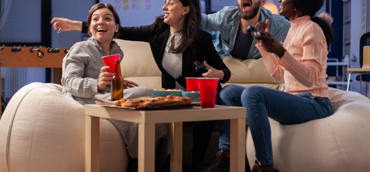 45 Fun Games To Play with Friends – Best Games for All Ages to Bust Boredom