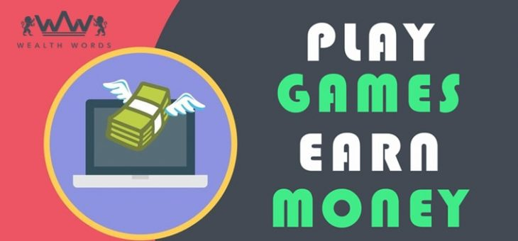 Top Most Reliable Android Games To Make Money Online